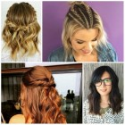 Haircuts for long hair 2018