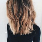 Hairstyles for mid length hair 2018