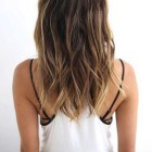 Hairstyles for shoulder long hair