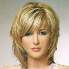 New shoulder length hairstyles