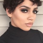 Trending hairstyles for black ladies 2018