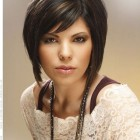 Newest hairstyles for short hair