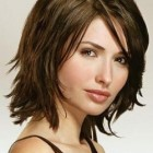 Popular female hairstyles