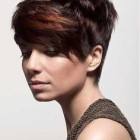 Top short hair