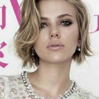 Celebrity short haircuts styles
