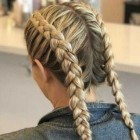 Different kinds of braids