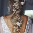 Down updos