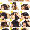 Easy hairstyles with hair down