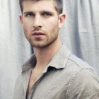 Hollywood hairstyle mens