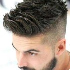 Mens hairstyle latest