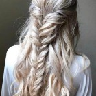Some up some down prom hairstyles