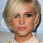 Top 10 celebrity hairstyles