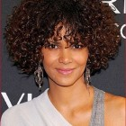 Weave short curly