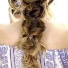 Cute and easy everyday hairstyles