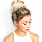 Day hairstyles