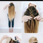 Easy and cute everyday hairstyles