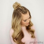 Everyday cute hairstyles