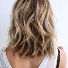 Hairdos for shoulder length layered hair