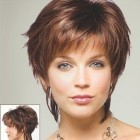 Hairstyle for women short hair