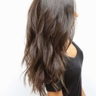Hairstyles for long hair and thick hair