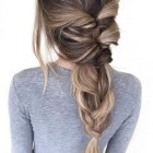 Hairstyles for long hair everyday