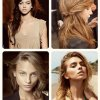 Medium simple hairstyles