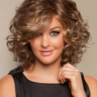 Mid length haircuts curly hair