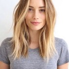 Past shoulder length haircuts