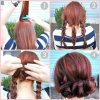 Quick and easy everyday hairstyles