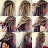 Quick everyday hairstyles
