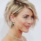Short hairstyles for females