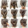 Simple everyday hairstyles