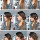 1950 hairstyles easy