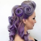 40s pin up hairstyles