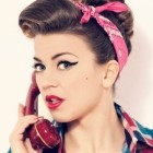 50 pin up hairstyles