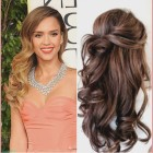 Cool easy hairstyles for short hair