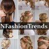 Cute basic hairstyles