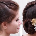 Different simple hairstyles for girls