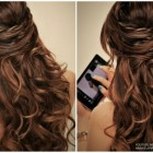 New simple and easy hairstyles