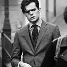 Old fashioned mens hairstyles