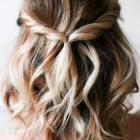 Pretty hairstyles easy to do
