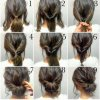 Quick and easy hairstyles for beginners
