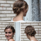 Quick easy pretty hairstyles