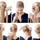 Really really easy hairstyles