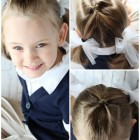 Top 10 easy hairstyles