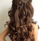 Very simple hairstyles for girls
