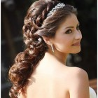 Best hairstyle for bride