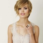 Best makeup for pixie cut