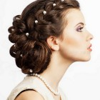 Bride hairstyle gallery