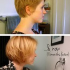 Cute styles for pixie cuts